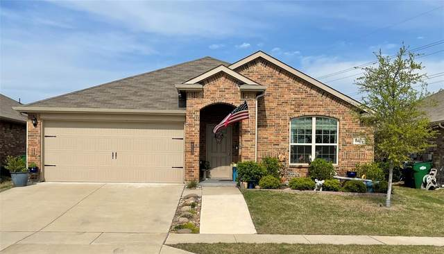 1074 Sewell Drive, Fate, TX 75189 (MLS #14559183) :: The Chad Smith Team