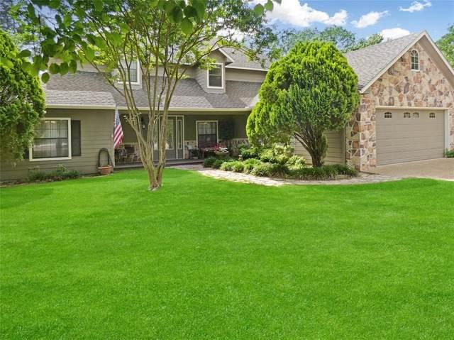 131 Raton Pass, Holly Lake Ranch, TX 75765 (MLS #14559197) :: The Good Home Team