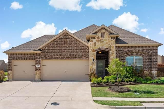 3021 Lily Lane, Heath, TX 75126 (MLS #14559228) :: Results Property Group