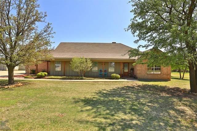 149 Codybug Road, Abilene, TX 79602 (MLS #14559239) :: The Chad Smith Team