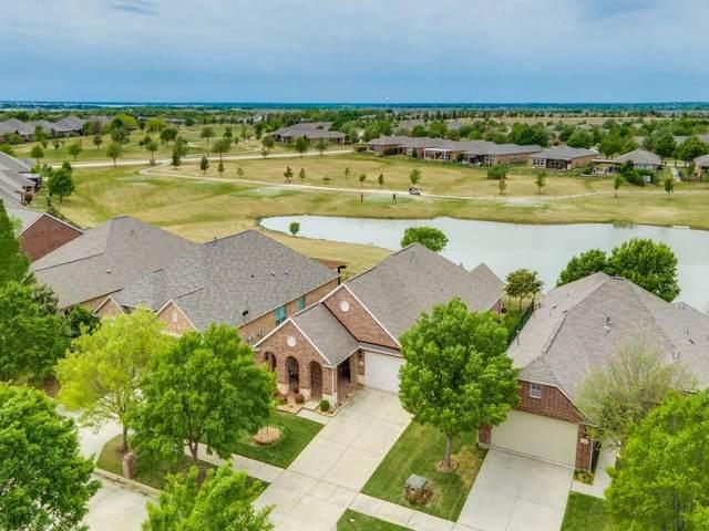 7483 Spruce Creek Lane, Frisco, TX 75036 (MLS #14559258) :: Jones-Papadopoulos & Co