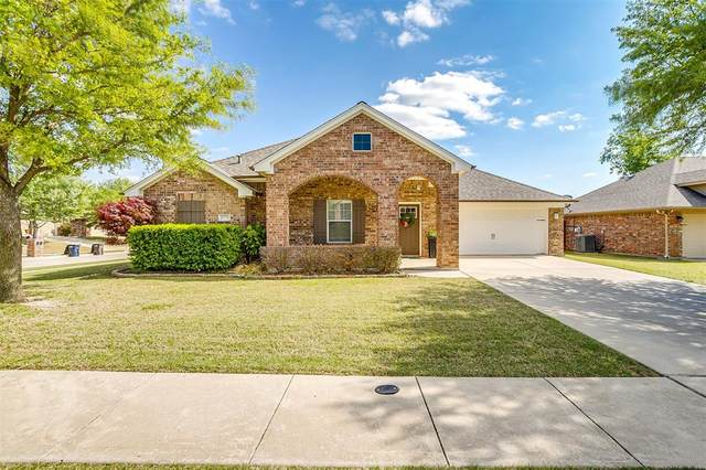 6325 Pinionpark Way, Fort Worth, TX 76179 (MLS #14559296) :: The Chad Smith Team