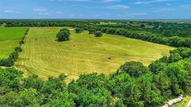 TBD County Rd 108, Whitesboro, TX 76273 (MLS #14559346) :: The Kimberly Davis Group