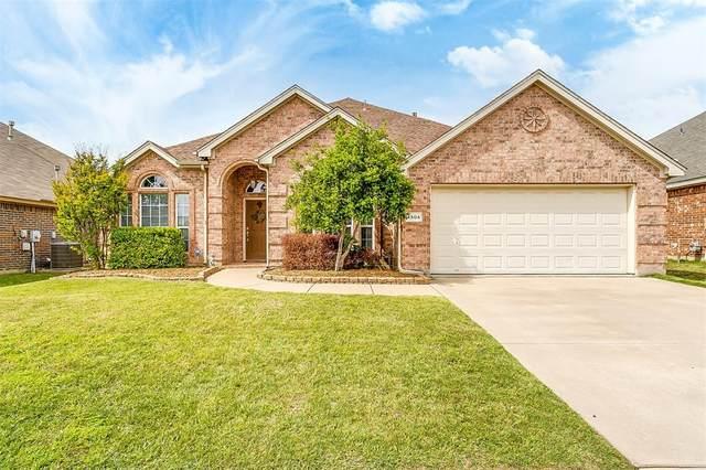 4504 Chesapeake Bay Drive, Fort Worth, TX 76123 (MLS #14559347) :: The Chad Smith Team