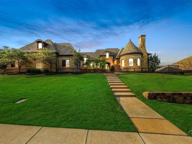 404 Mesa Ranch Court, Southlake, TX 76092 (MLS #14559363) :: EXIT Realty Elite
