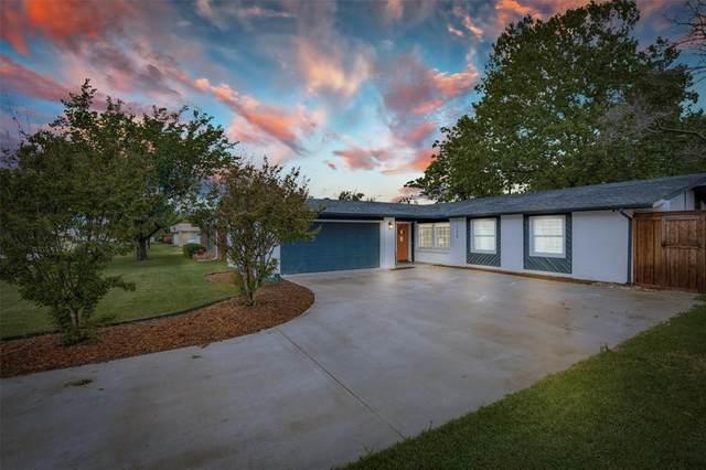 3229 High Vista Drive, Dallas, TX 75234 (MLS #14559373) :: RE/MAX Pinnacle Group REALTORS