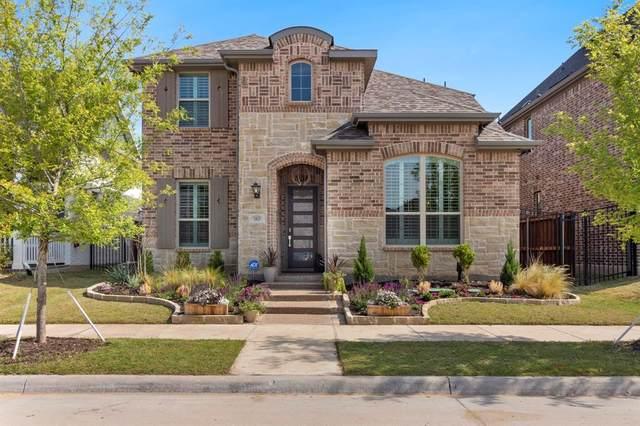 1823 Skylark View Lane, Arlington, TX 76005 (MLS #14559374) :: The Chad Smith Team