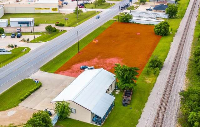 435 N State Highway 342 Highway N, Red Oak, TX 75154 (MLS #14559400) :: The Krissy Mireles Team