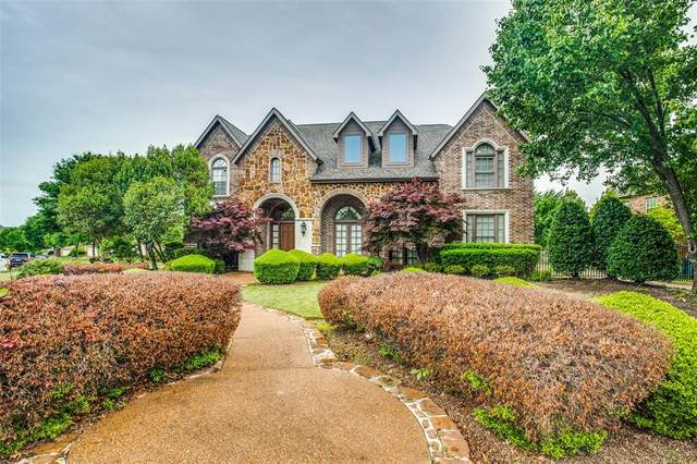 3324 Meadow Wood Drive, Richardson, TX 75082 (MLS #14559402) :: All Cities USA Realty