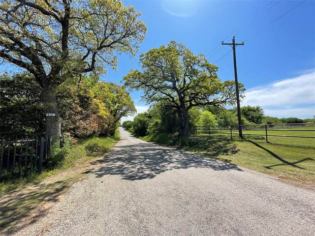 000 County Rd 4765, Boyd, TX 76023 (MLS #14559460) :: The Mitchell Group
