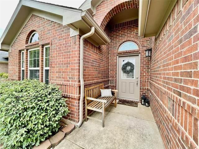 4208 Beryl Lane, Granbury, TX 76049 (MLS #14559522) :: Wood Real Estate Group