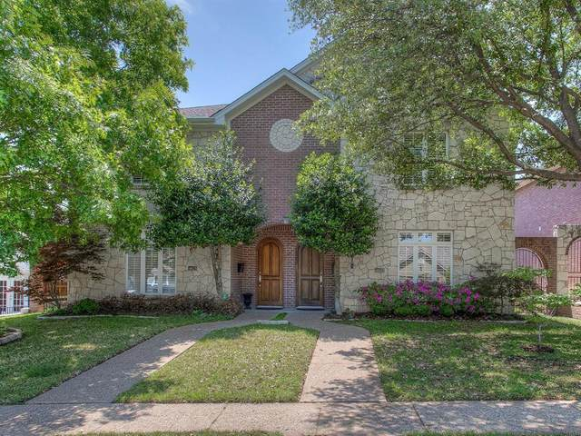 4627 Collinwood Avenue, Fort Worth, TX 76107 (MLS #14559523) :: DFW Select Realty