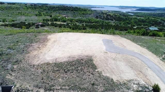 1479 Caprock Court, Possum Kingdom Lake, TX 76449 (MLS #14559526) :: Wood Real Estate Group