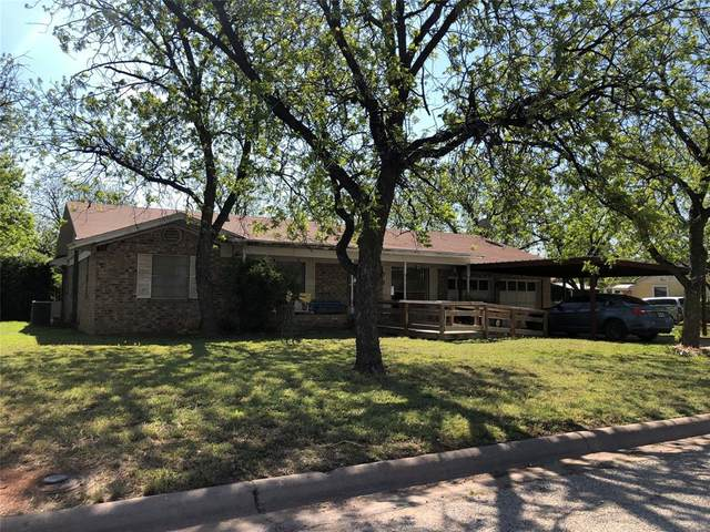 3109 Palm Street, Abilene, TX 79602 (MLS #14559556) :: Frankie Arthur Real Estate