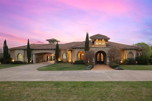 159 Kortney Drive, Hudson Oaks, TX 76087 (MLS #14559592) :: The Rhodes Team