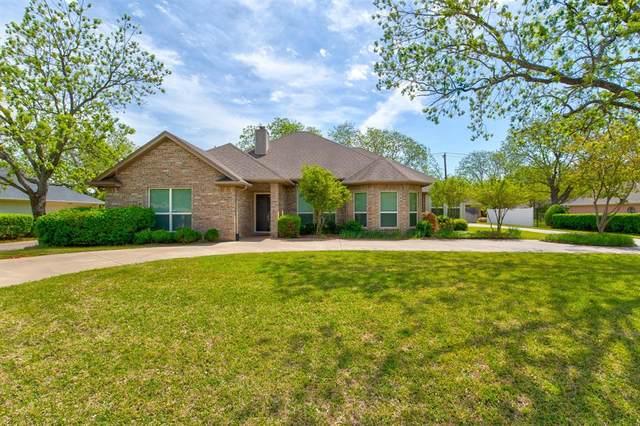 6117 Westover Drive, Granbury, TX 76049 (MLS #14559607) :: DFW Select Realty