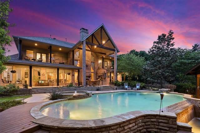 34 Trailridge Drive, Melissa, TX 75454 (MLS #14559615) :: Wood Real Estate Group