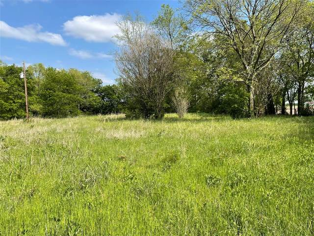 TBD Fm 100, Honey Grove, TX 75446 (MLS #14559619) :: The Mitchell Group