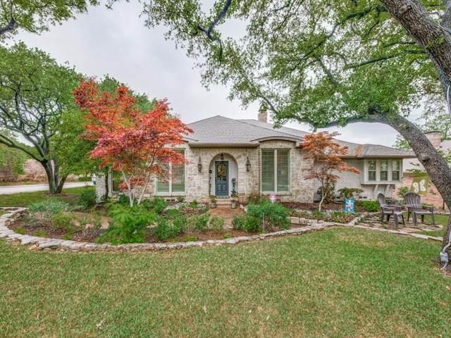 6435 Malcolm Drive, Dallas, TX 75214 (MLS #14559630) :: The Rhodes Team