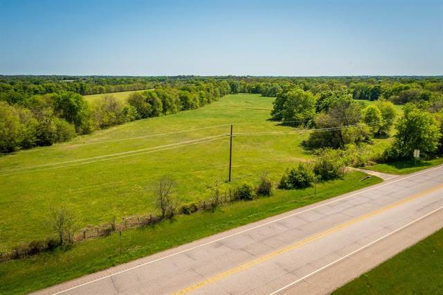 TBD 24+/- Highway 121, Trenton, TX 75490 (MLS #14559638) :: The Kimberly Davis Group