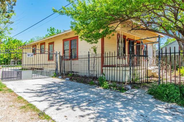 1910 N Peak Street, Dallas, TX 75204 (MLS #14559716) :: The Mauelshagen Group