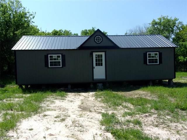 TBD County Road 4767, Sulphur Springs, TX 75482 (MLS #14559719) :: VIVO Realty