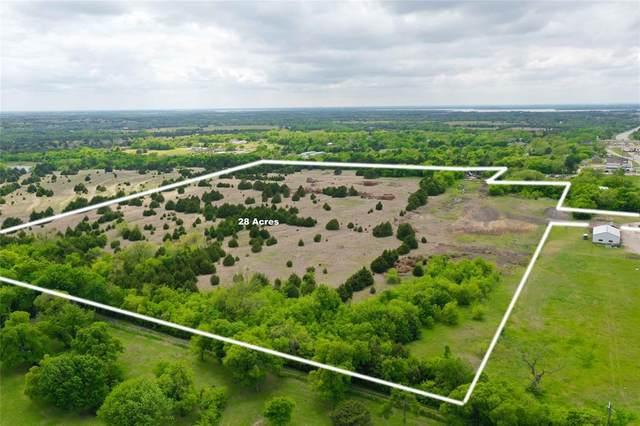 TBD U.S. Hwy 380, Farmersville, TX 75442 (MLS #14559762) :: Real Estate By Design