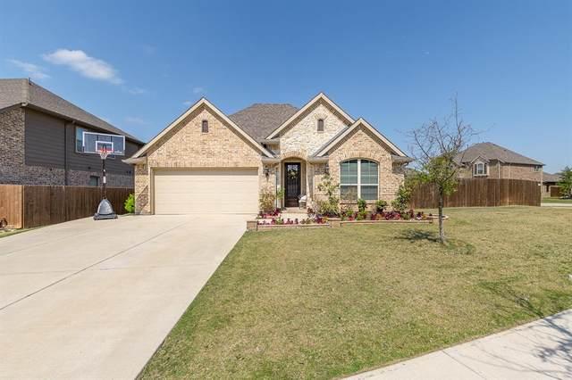 14700 Cedar Flat Way, Fort Worth, TX 76262 (MLS #14559796) :: Wood Real Estate Group