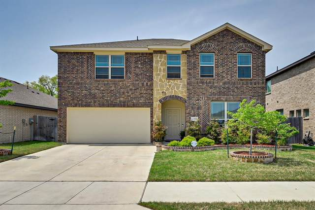 11908 Briaredge Street, Fort Worth, TX 76036 (MLS #14559800) :: The Mauelshagen Group