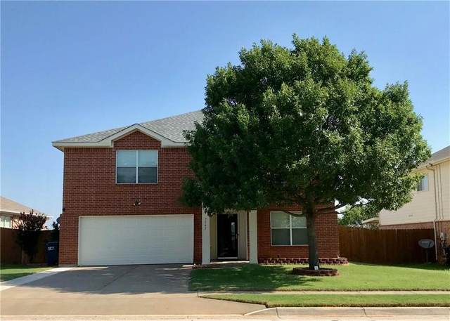 7545 Brentwood Stair Road, Fort Worth, TX 76112 (MLS #14559824) :: The Mauelshagen Group