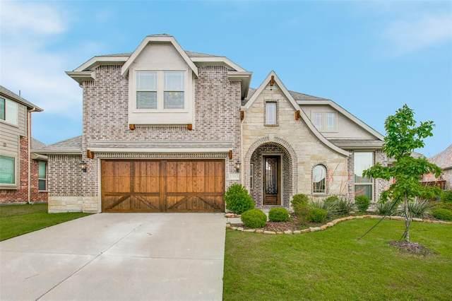1503 Barley Court, Forney, TX 75126 (MLS #14559844) :: Jones-Papadopoulos & Co