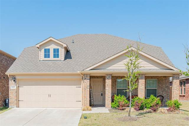 1407 Slate Street, Princeton, TX 75407 (MLS #14559888) :: The Daniel Team
