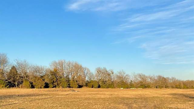 3291 Rs County Road 1402, Point, TX 75472 (MLS #14559890) :: The Kimberly Davis Group