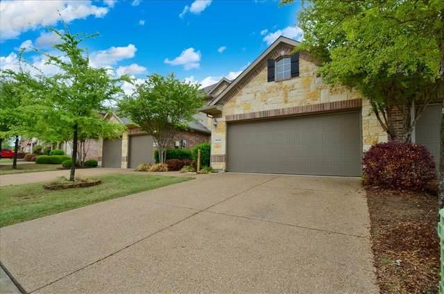 6112 Eagle Nest Drive, Garland, TX 75044 (MLS #14559917) :: The Daniel Team