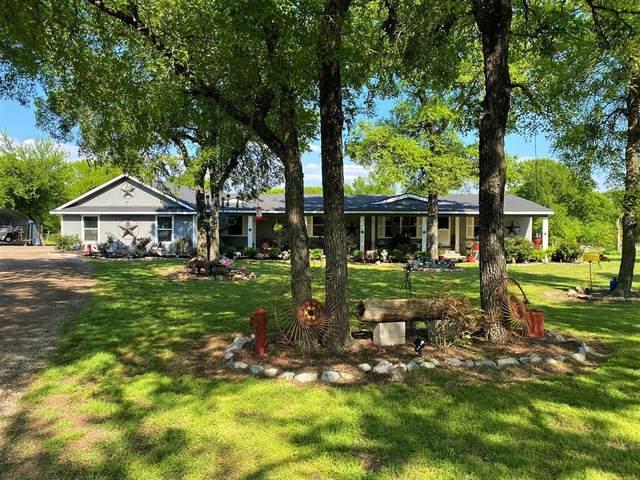 9897 County Road 745, Princeton, TX 75407 (MLS #14559923) :: The Kimberly Davis Group