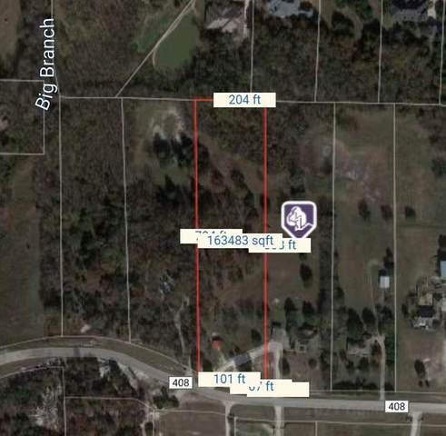 4357 County Road 408, Mckinney, TX 75071 (MLS #14559963) :: The Rhodes Team