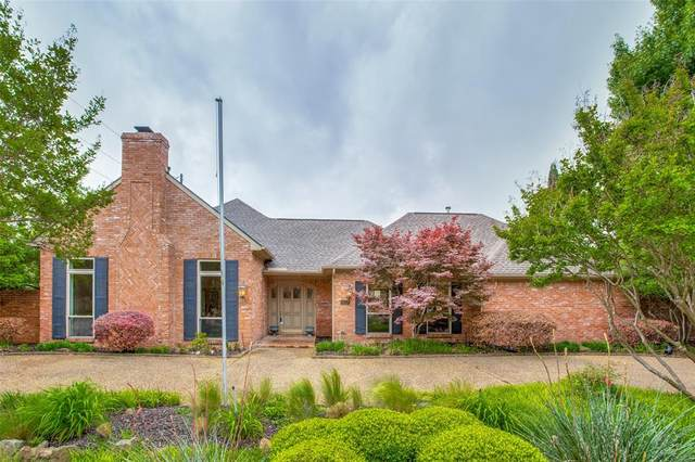 5520 Bent Trail, Dallas, TX 75248 (MLS #14559978) :: Wood Real Estate Group