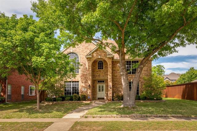 2233 Molly Lane, Plano, TX 75074 (MLS #14560011) :: The Rhodes Team