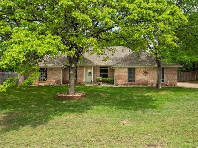4810 W Wedgefield Road, Granbury, TX 76049 (MLS #14560015) :: DFW Select Realty