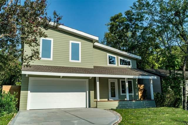 8631 Santa Clara Drive, Dallas, TX 75218 (MLS #14560019) :: Wood Real Estate Group