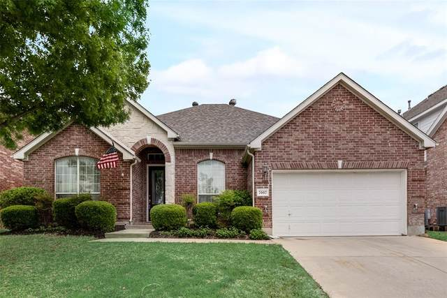 7007 Longshadow Drive, Arlington, TX 76017 (MLS #14560031) :: The Rhodes Team