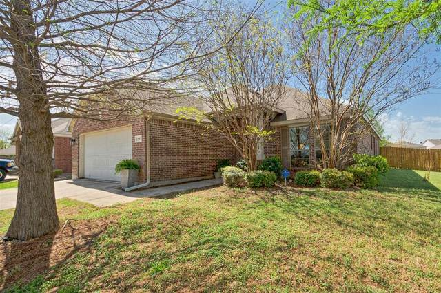 1203 Angelina Drive, Princeton, TX 75407 (MLS #14560036) :: Wood Real Estate Group