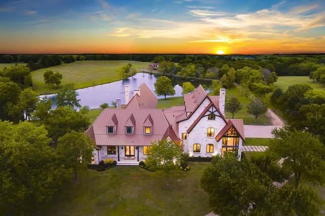 339 Town East Boulevard, Sunnyvale, TX 75182 (MLS #14560038) :: The Hornburg Real Estate Group