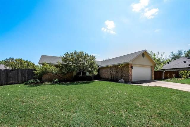5237 Prairie Creek Drive, Flower Mound, TX 75028 (MLS #14560068) :: Wood Real Estate Group
