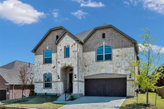 1709 Brookhollow Drive, Carrollton, TX 75056 (MLS #14560080) :: The Mauelshagen Group