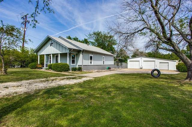 21852 Us Highway 377, Whitesboro, TX 76273 (MLS #14560081) :: Wood Real Estate Group