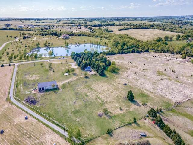 12616 County Road 220, Celina, TX 75009 (MLS #14560085) :: Real Estate By Design