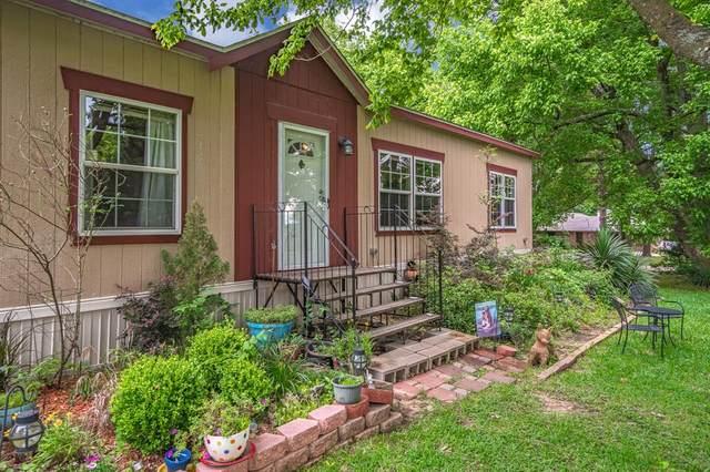 253 Vz County Road 4213, Ben Wheeler, TX 75754 (MLS #14560113) :: Jones-Papadopoulos & Co