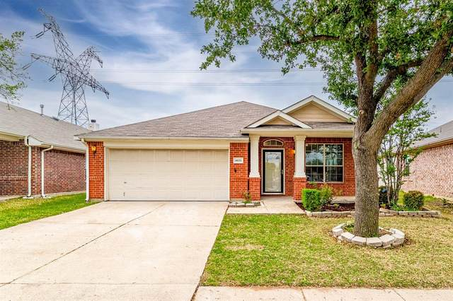 4635 Jackson Meadows Drive, Sachse, TX 75048 (MLS #14560133) :: Wood Real Estate Group