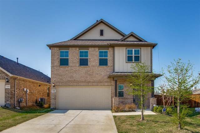 3406 Buster Way, Corinth, TX 76210 (#14560144) :: Homes By Lainie Real Estate Group